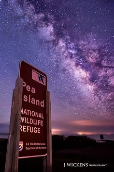 Refuge to the Milky Way