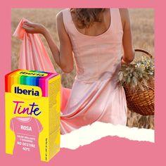 ¿Sabías que la seda también se puede teñir? Aunque tienes que ir con cuidado, ya que es un tejido muy delicado ✨ Pero el resultado... vale la pena intentarlo 😎⠀ Cuéntanos, ¿qué es lo último que has teñido?🌈 Shibori, Ten, Summer Dresses, Color, Fashion, Pink, Style, Moda, Summer Sundresses