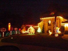 66 best bakersfield images on restaurants diners and - Bakersfield Christmas Town
