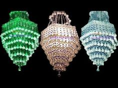Hi viewers here I have shown you How to make Beaded Chandelier / Beaded Chandelier Lampshade/DIY Beaded Chandelier/ in bangla it's called putir jha. Lampshade Chandelier, Pearl Chandelier, Floral Chandelier, Chandeliers, How To Make A Chandelier, Butterfly Tree, Beads And Wire, Jhumar, Decorating Ideas