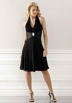 metrostyle ---- dress ----Paige Butcher----2104_36614_mm---- Formal Dresses, Collection, Black, Fashion, Moda, Black People, Formal Gowns, Fasion, Trendy Fashion