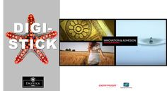 #DIGISTICK range of #films new VIDEO.   #Lamination strength using #digitally #printed #cardboard, #heavyweight #paper, #embossing: discover the best solution for extra #adhesion.  #Watch:  http://bit.ly/2meVGN2    #digital  #printing  #print