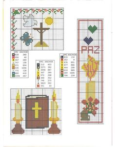 Brilliant Cross Stitch Embroidery Tips Ideas. Mesmerizing Cross Stitch Embroidery Tips Ideas. Small Cross Stitch, Cross Stitch Heart, Cross Stitch Cards, Cross Stitch Designs, Cross Stitching, Cross Stitch Embroidery, Christmas Journal, Catholic Crafts, Embroidery Cards