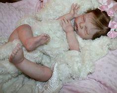 Bebê Reborn Shugar-por encomenda !!!