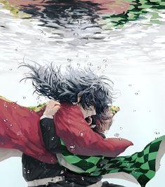 Kimetsu No Yaiba All Anime, Anime Art, Demon Hunter, Rose Wallpaper, Fan Art, Demon Slayer, Cute Anime Character, Anime Demon, Fujoshi