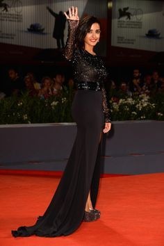 "Inma Cuesta Photos: ""Unforgiven"" Premiere - The 70th Venice International Film Festival"