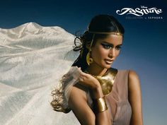 Alyssah Ali for Sephora Jasmine Collection