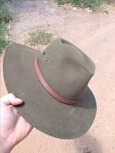Akubra Territory Review – Naive Nomads Aussie Hat e3f93c5ac45e