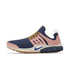 online store df358 b8709 Calzado para hombre Nike Air Presto iD Tenis, Calzado Nike, Arreglo Con  Puntadas,