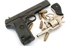 Cómo usar un número de serie para buscar marca, modelo e historia de una pistola | Muy Fitness