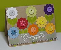 Cute card for finishing Personal Progress. It would be cute to make a card for each value to encourage them to finish more.