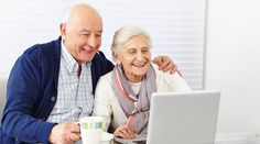 12 things you didn't know about the older generations online