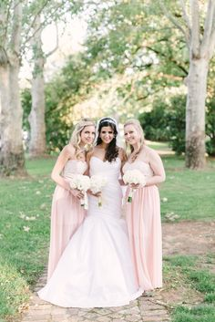 Classic & Chic Toadbury Hall Wedding by Louise Vorster {Cristina & Richard} | SouthBound Bride