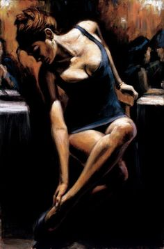i love this! by fabian perez :)