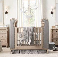 Łóżeczko dla dziecka - dziecko, łóżeczko, łóżeczko dla dziecka - TRENDmag.pl - najnowsze trendy