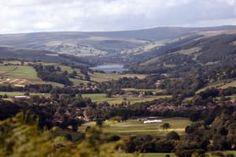 Yorkshire Dales Walk - Pateley Bridge and Nidderdale