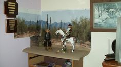 when it's to cold outside for pics I use one of my inside dioramas playscale 1:6