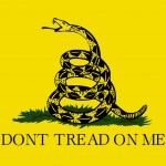 Don't Tread on Me – What It Means Today | KnifeUp