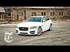 The New York Times: 2016 Jaguar XF R-Sport | Driven Car Reviews