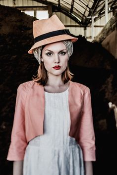 Fashion/Hats