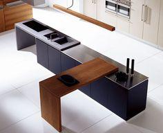 Modern Kitchen Bars kitchen designs kitchen decoration