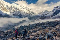 Hardest himalayan treks