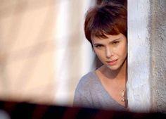 Débora Falabella es Nina en Avenida Brasil