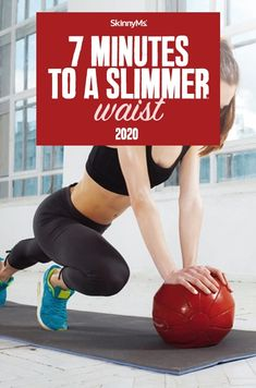 Fat Loss Vegan Our 7 Minutes To A Slimmer Waist workout is the perfect fast-paced ab workout to trim the fat from all sides of your midsection. Weight Loss Menu, Weight Loss Plans, Weight Loss Tips, Slim Waist Workout, Flat Belly Workout, Belly Workouts, Fitness Models, Fitness Tips, Nutrition
