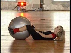 Jill Cooper - 12 min Interno cosce - Braccia - Petto