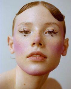 Makeup Inspo, Makeup Art, Makeup Inspiration, Beauty Makeup, Hair Makeup, Cute Makeup, Pretty Makeup, Makeup Looks, Photographie Portrait Inspiration