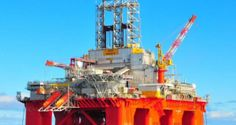 Worker suffers crush injuries on Transocean Barents