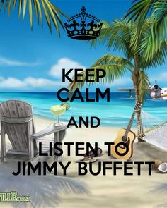 Best music to relax to! Find Up! Love Jimmy Buffett!