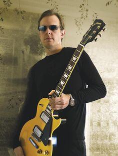 joe bonamassa The Ballad Of John Henry Hart Joe, Beth Hart, Music Guitar, Playing Guitar, Rock And Roll, Gibson Les Paul Tribute, William Christopher, Alternative Rock, Best Guitar Players