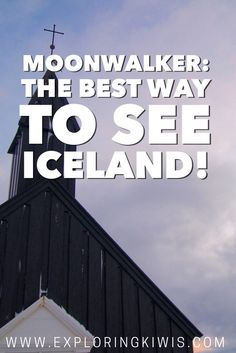 Snæfellsnes Peninsula - Better Than Iceland's Golden Circle! - Exploring Kiwis