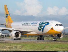Cebu Pacific Airbus A330-343