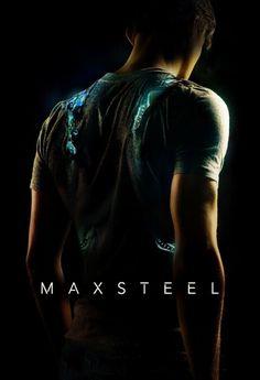 Max Steel Turkce Dublaj HD Izle