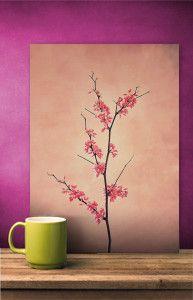 The Passion of Pink | Art prints on metal by Richard Casillas #photography #pink #floral #flowers #texture #homedecor #art #wallart #artprint #metalprint #metalart #metal #elegant #ambiance #elegance