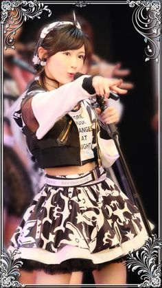 Yeah, let's dance, Mayu is excited today, #Mayuyu, #Watanabe_Mayu