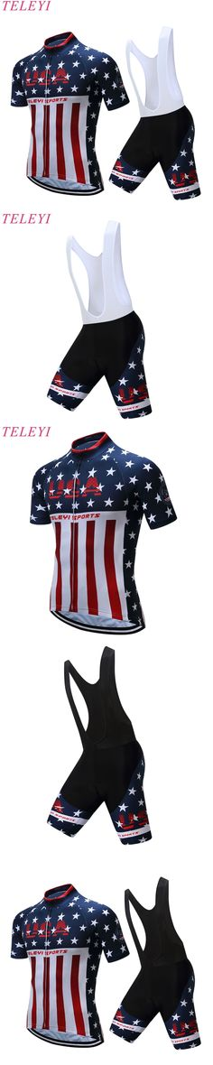 Men's Bike Jerseys Cycling Clothing Cycling Jersey Bib Short New Bicycle Clothing Ropa Ciclismo Bike Clothing Bicycle Jersey