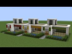 http://minecraftstream.com/minecraft-tutorials/minecraft-how-to-build-small-apartments/ - Minecraft - How to build small apartments This Minecraft building tutorial shows you how to build your own apartments. They are very easy to build and will fit in every modern city. Shock Frost 2017 – Minecraft