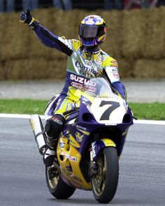 Pierfrancesco Chili Monza 2000