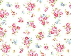 Beautiful Cath kidston floral wallpaper