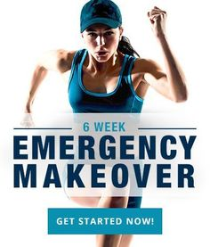 The fast track to fitness: The Skinny Ms. 6-Week Emergency Makeover Program!