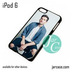 Charlie Puth 13 iPod Case For iPod 5 and iPod 6