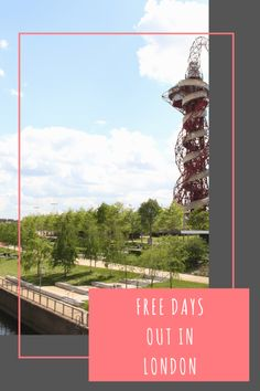 Budget friendly family days out in London, Free days out #London