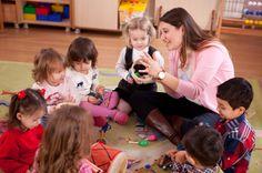 Empresas colaboradoras de educación infantil en Madrid