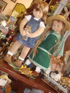 bambole glorex
