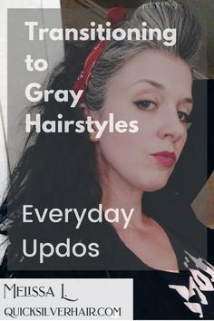Twist Hairstyles, Everyday Hairstyles, Straight Hairstyles, Bad Hair, Hair Day, Hippie Bands, One Length Hair, Rockabilly Looks, Side Ponytails