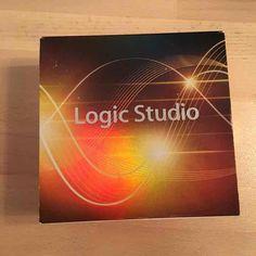 Logic Studio V2.0 Retail Apple Mac - Mercari: Anyone can buy & sell