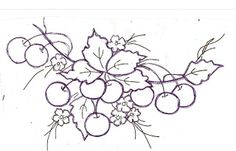 Pintura em tecido ,Pintura em tela, Riscos e desenhos para pintar e artesanatos: MEUS TRABALHOS -TECIDO